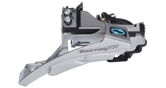 Shimano Tourney FD-TX800-TS3 MTB forskifter 7/8-speed Top Swing